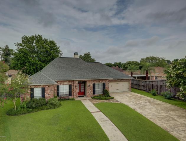509 Goodwood Circle, Lafayette, LA 70508 (MLS #18006421) :: Keaty Real Estate