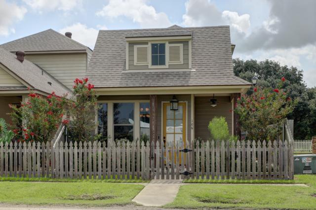106 Miramar Boulevard, Lafayette, LA 70508 (MLS #18006442) :: Keaty Real Estate