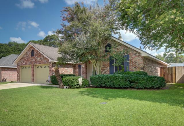 103 Foxworth Drive, Lafayette, LA 70506 (MLS #18006543) :: Keaty Real Estate