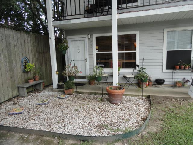 310 Ella Street #302, Lafayette, LA 70506 (MLS #18006553) :: Keaty Real Estate