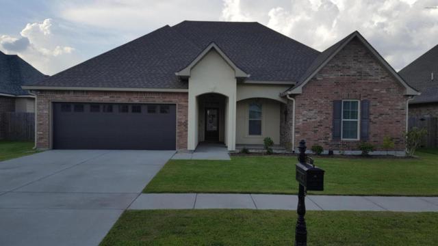 120 Arrowwood Road, Youngsville, LA 70592 (MLS #18006612) :: Red Door Realty