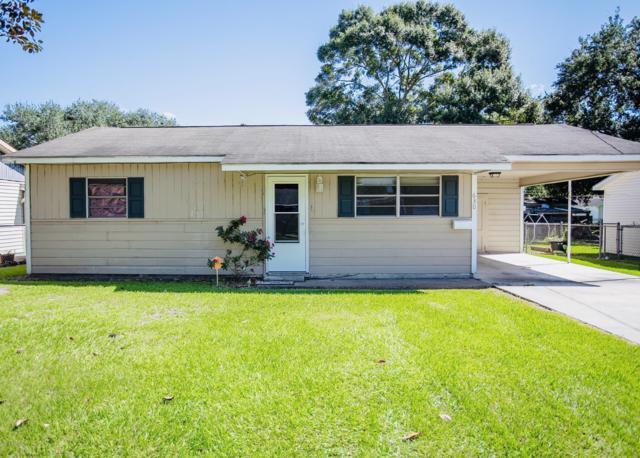 630 N 11th Street, Eunice, LA 70535 (MLS #18006624) :: Keaty Real Estate
