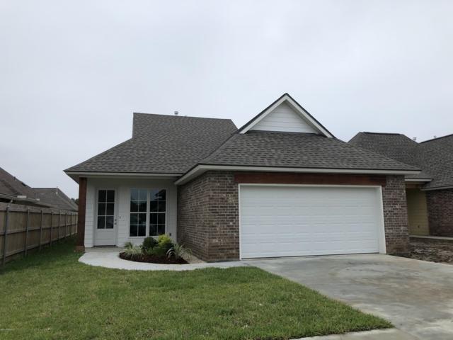 109 Anatole Drive, Lafayette, LA 70508 (MLS #18006644) :: Cachet Real Estate