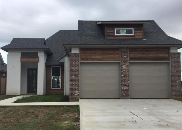 225 Whispering  Meadows Road, Broussard, LA 70518 (MLS #18006921) :: Keaty Real Estate