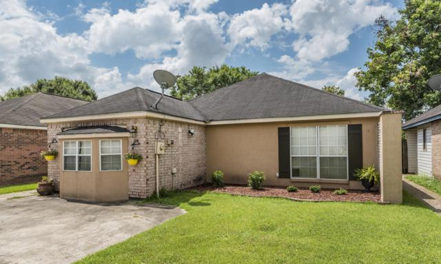 301 Langley Drive, Lafayette, LA 70508 (MLS #18006962) :: Keaty Real Estate
