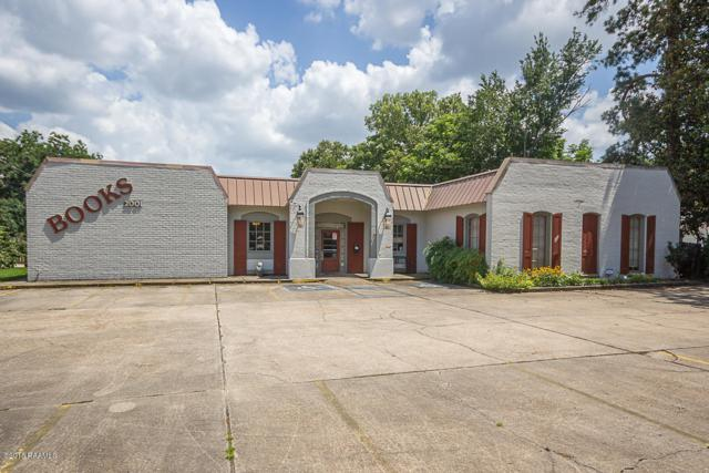 2001 W Congress Street, Lafayette, LA 70506 (MLS #18007033) :: Keaty Real Estate