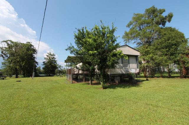 208 Three Mile Avenue, Port Barre, LA 70577 (MLS #18007092) :: Keaty Real Estate