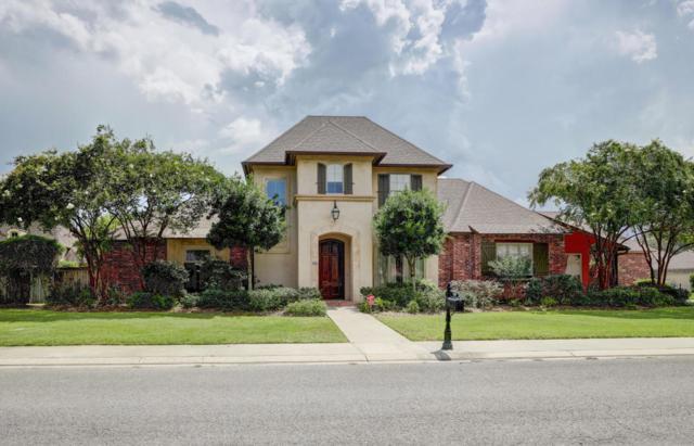209 Ambergris Lane, Lafayette, LA 70508 (MLS #18007175) :: Keaty Real Estate