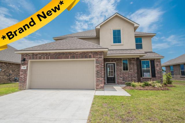 114 Garden Oaks Avenue, Youngsville, LA 70592 (MLS #18007189) :: Cachet Real Estate