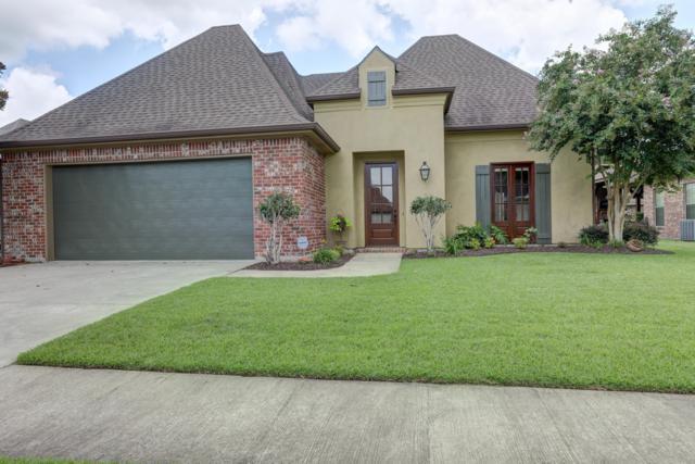 102 Billingford Drive, Lafayette, LA 70508 (MLS #18007283) :: Red Door Team | Keller Williams Realty Acadiana