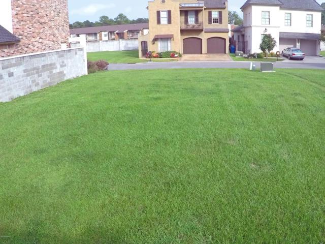 130 Club View Drive, Lafayette, LA 70503 (MLS #18007321) :: Keaty Real Estate