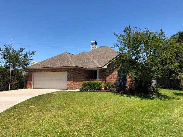 100 Caravan Drive, Lafayette, LA 70506 (MLS #18007379) :: Keaty Real Estate