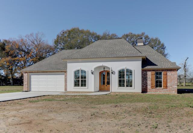 137 Seminole Lane, Opelousas, LA 70570 (MLS #18007469) :: Keaty Real Estate