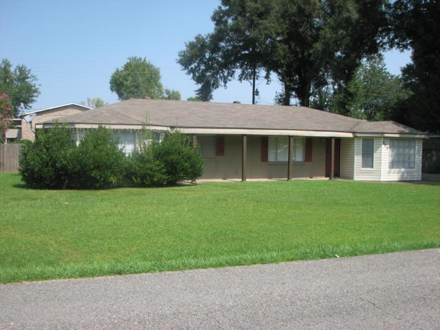 202 Paris Street, Lafayette, LA 70506 (MLS #18007637) :: Cachet Real Estate
