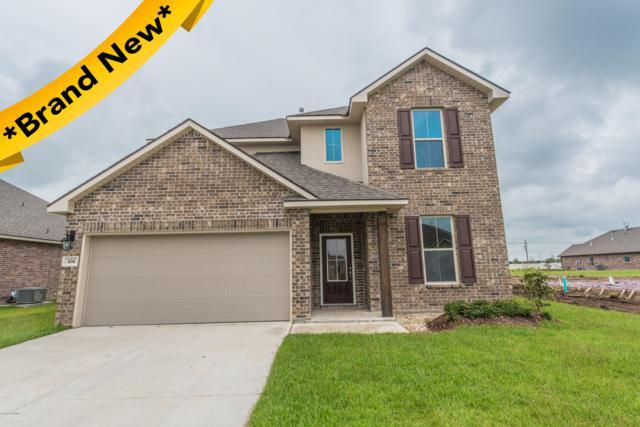 106 Garden Oaks Avenue, Youngsville, LA 70592 (MLS #18007723) :: Cachet Real Estate