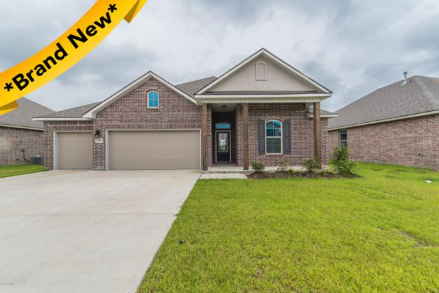 110 Garden Oaks Avenue, Youngsville, LA 70592 (MLS #18007725) :: Cachet Real Estate