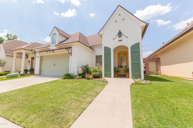 126 Windberg Lane, Lafayette, LA 70503 (MLS #18007738) :: Cachet Real Estate
