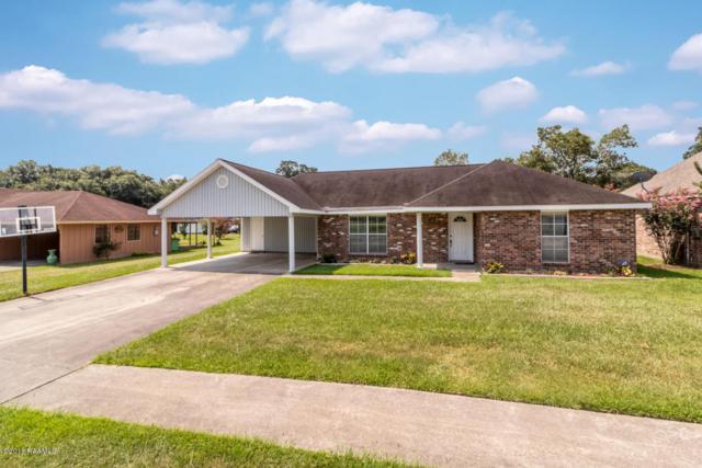 504 Atlanta Drive, Lafayette, LA 70501 (MLS #18007761) :: Keaty Real Estate
