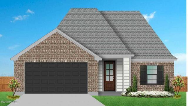 109 Tamer Drive, Carencro, LA 70520 (MLS #18007819) :: Red Door Team | Keller Williams Realty Acadiana