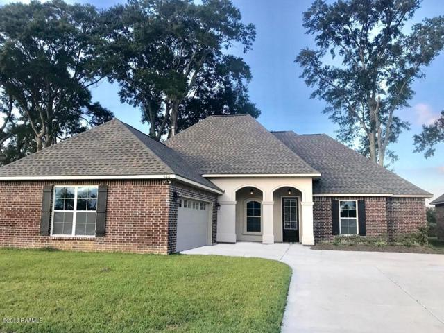 500 Bay Meadow Lane, Lafayette, LA 70507 (MLS #18007889) :: Cachet Real Estate