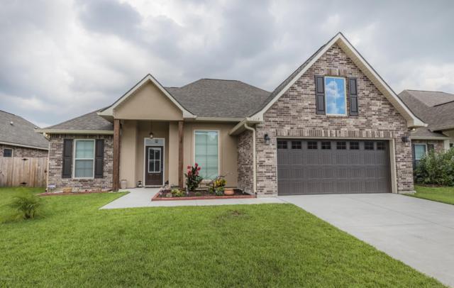 117 Bluegrass Creek Road, Youngsville, LA 70592 (MLS #18007958) :: Keaty Real Estate