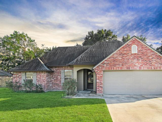 630 Beacon Drive, Youngsville, LA 70592 (MLS #18007981) :: Keaty Real Estate