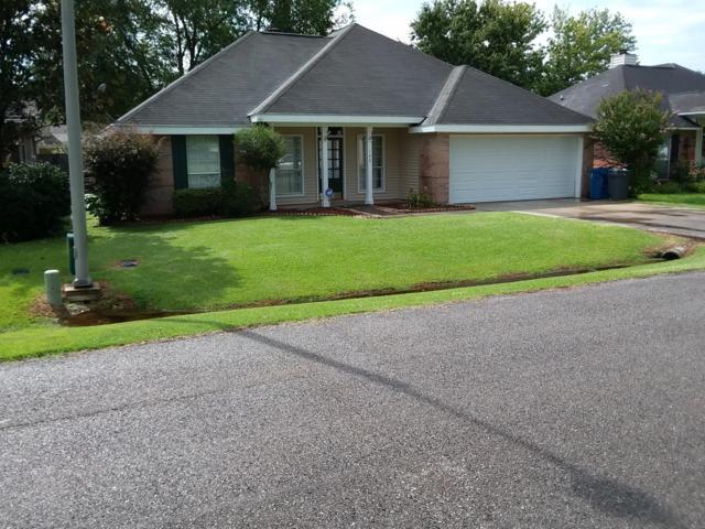 108 Kettering, Lafayette, LA 70503 (MLS #18008507) :: Keaty Real Estate