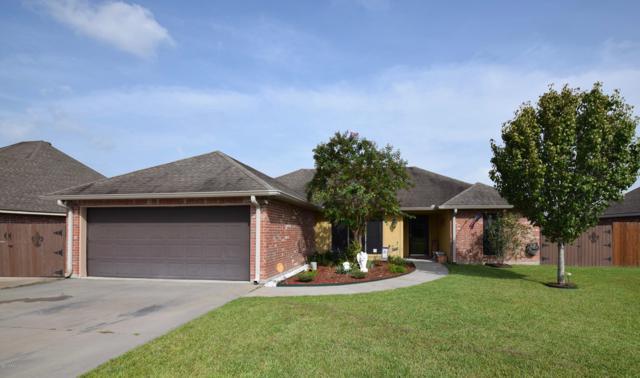 906 Bonnet Street, New Iberia, LA 70563 (MLS #18008551) :: Keaty Real Estate