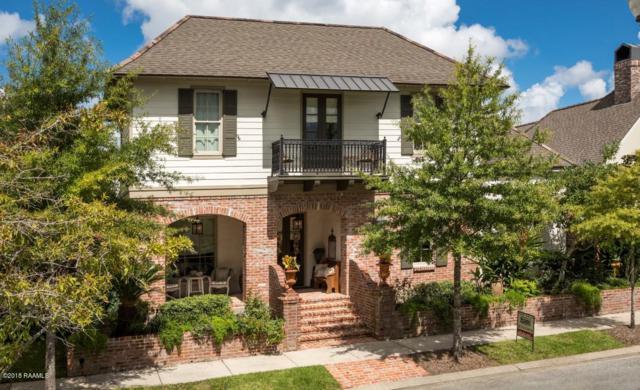 402 Arabella Boulevard, Lafayette, LA 70508 (MLS #18008676) :: Keaty Real Estate