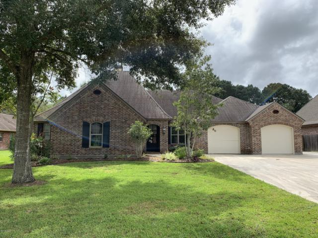 118 Maple Grove Lane, Youngsville, LA 70592 (MLS #18008795) :: Keaty Real Estate