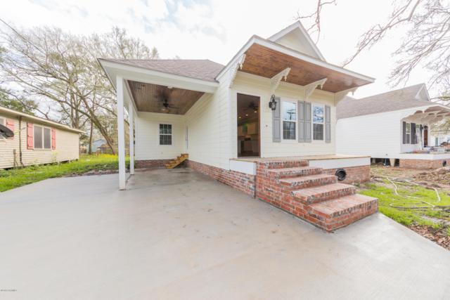 904 E 7th Street, Crowley, LA 70526 (MLS #18008820) :: Keaty Real Estate