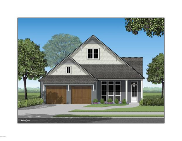 215 Harvest Creek Lane, Lafayette, LA 70508 (MLS #18009092) :: Cachet Real Estate