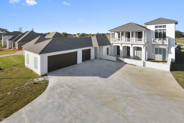 205 Tasvo Trail, Lafayette, LA 70508 (MLS #18009569) :: Keaty Real Estate