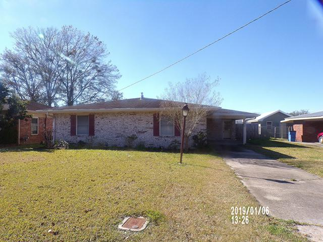501 Pecan Drive, Franklin, LA 70538 (MLS #18009619) :: Keaty Real Estate