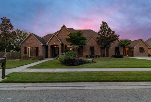 602 Boulder Creek Parkway, Lafayette, LA 70508 (MLS #18009881) :: Keaty Real Estate