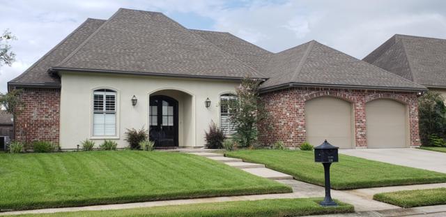 114 Rue Saint Barts, Youngsville, LA 70592 (MLS #18009968) :: Keaty Real Estate