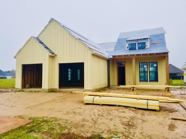 110 Decoy Drive, Lafayette, LA 70506 (MLS #18010126) :: Cachet Real Estate