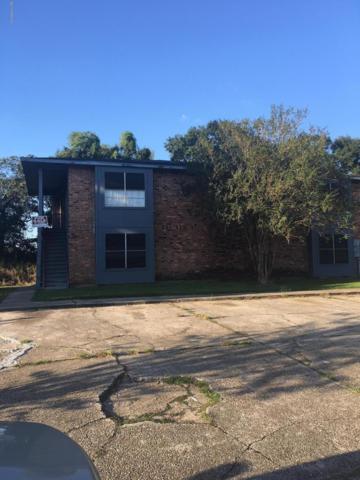 116 Marigny Circle, Duson, LA 70529 (MLS #18010365) :: Keaty Real Estate