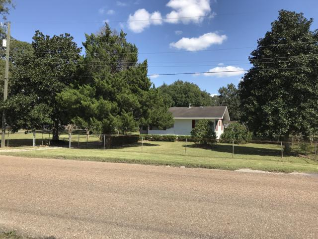 830 N 8th Street, Eunice, LA 70535 (MLS #18010408) :: Cachet Real Estate