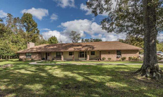 265 Choctaw Drive, Sunset, LA 70584 (MLS #18010890) :: Keaty Real Estate