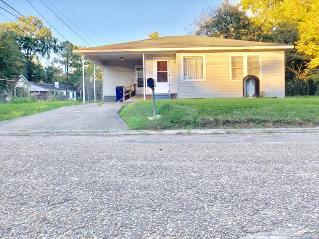 1528 Duson Avenue, Opelousas, LA 70570 (MLS #18011364) :: Keaty Real Estate