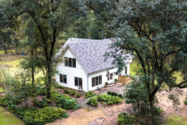226 Irene Circle, Lafayette, LA 70503 (MLS #18011565) :: Keaty Real Estate
