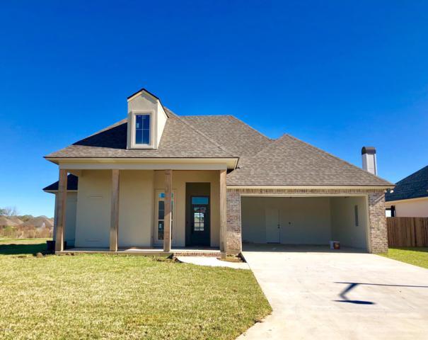 613 Easy Rock Landing Drive, Broussard, LA 70518 (MLS #18011661) :: Keaty Real Estate
