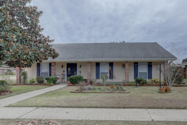 503 Huval Drive, Broussard, LA 70518 (MLS #18012241) :: Keaty Real Estate