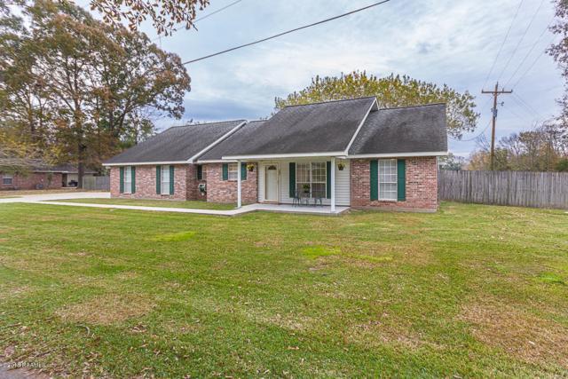 192 Marigold Drive, Opelousas, LA 70570 (MLS #18012331) :: Keaty Real Estate