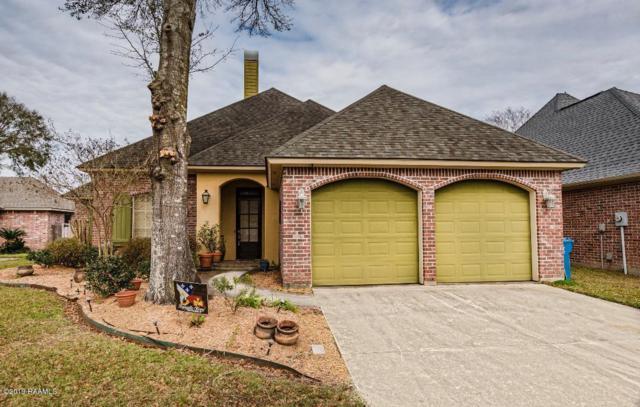 220 Greenhaven Drive, Lafayette, LA 70508 (MLS #18012645) :: Keaty Real Estate