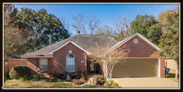 213 Sarah Dee Parkway, Lafayette, LA 70508 (MLS #19000069) :: Keaty Real Estate