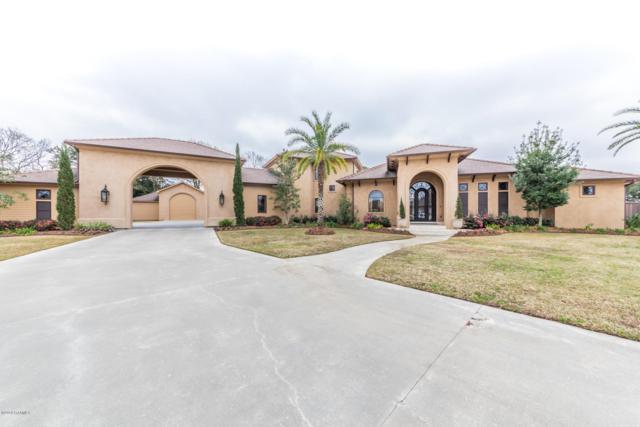 213 Turtledove Trail, Lafayette, LA 70508 (MLS #19000354) :: Keaty Real Estate