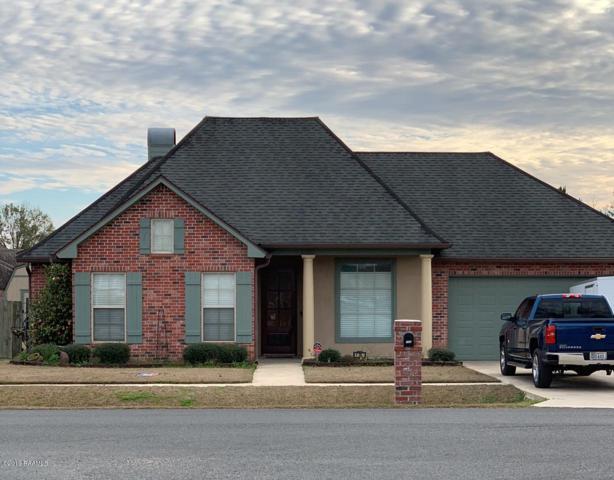 105 Magnolia Knee Drive, Carencro, LA 70520 (MLS #19000435) :: Red Door Team | Keller Williams Realty Acadiana