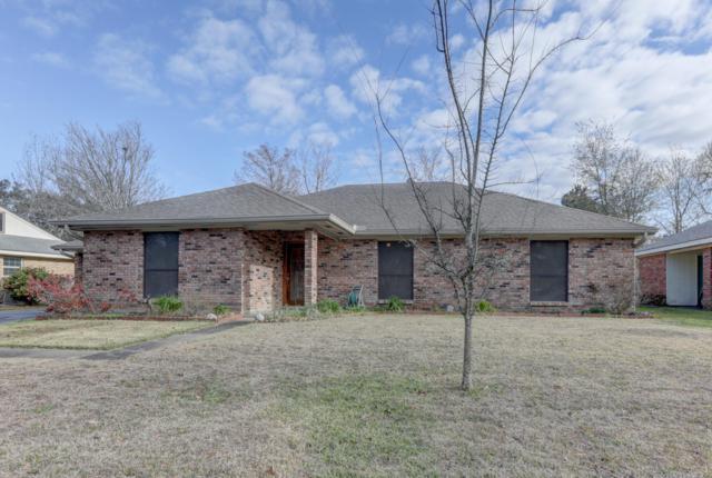 413 Orangewood Drive, Lafayette, LA 70503 (MLS #19000715) :: Keaty Real Estate